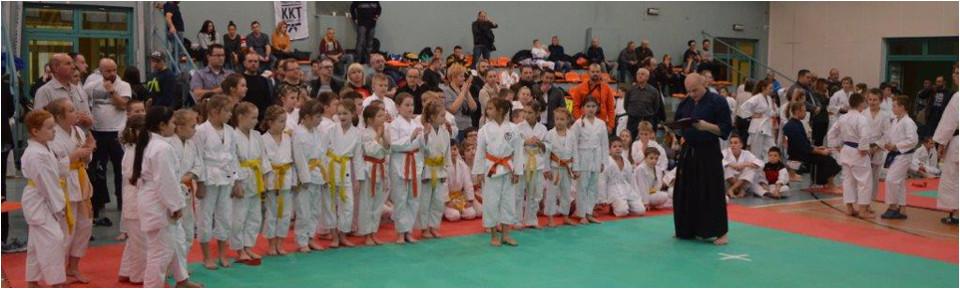 Dolnośląski Zwiąek Karate Tradycyjnego
