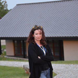 Małgorzata Dubowiecka