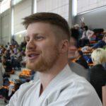 Klub Karate Tradycyjnego KOBU - Wrocław -Piotr Dzierzanowski
