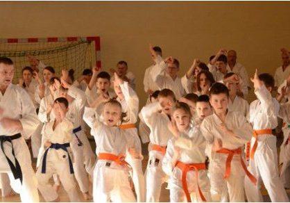 11 Wrocławska Olimpiada Młodzieży-  raport
