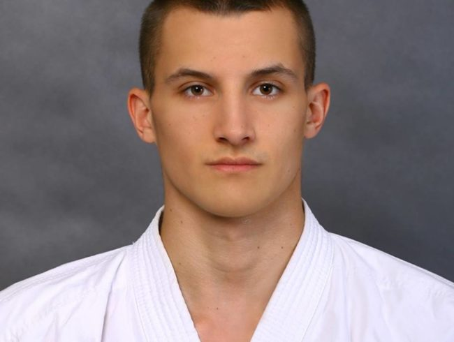 Dawid Rojowski