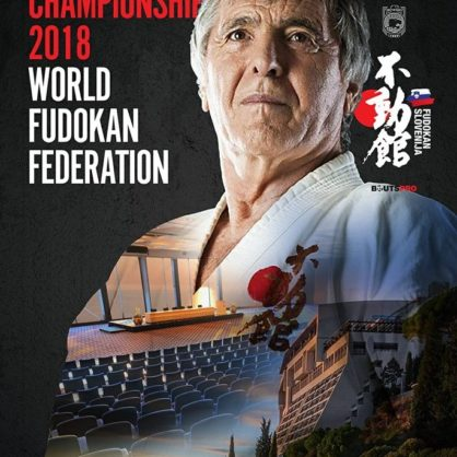 1st FUDOKAN-IKKAIDO Karate European  Celebration & Championship