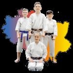 """Wyniki konkurencji na """"XIX Ogólnopolski Puchar Dzieci w Tradycyjnym Karate-Do  Wrocław 2019"""""""
