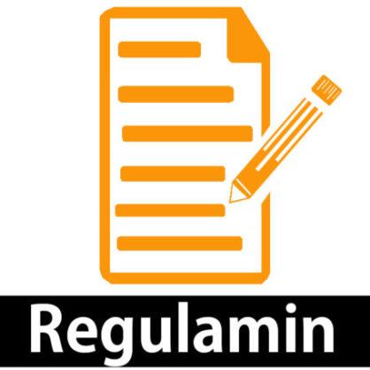 REGULAMIN I CENNIK