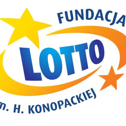 Współpraca z Fundacją Lotto im. Haliny Konopackiej